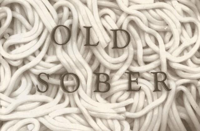 Old Sober