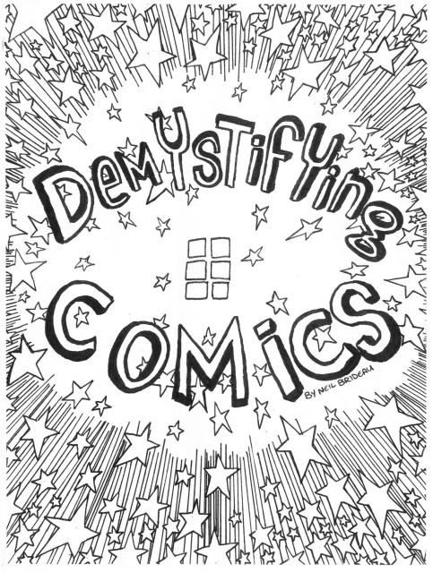 Demystifying Comics